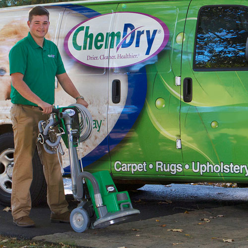 Trust Chem-Dry of North County for your carpet and upholstery cleaning service needs